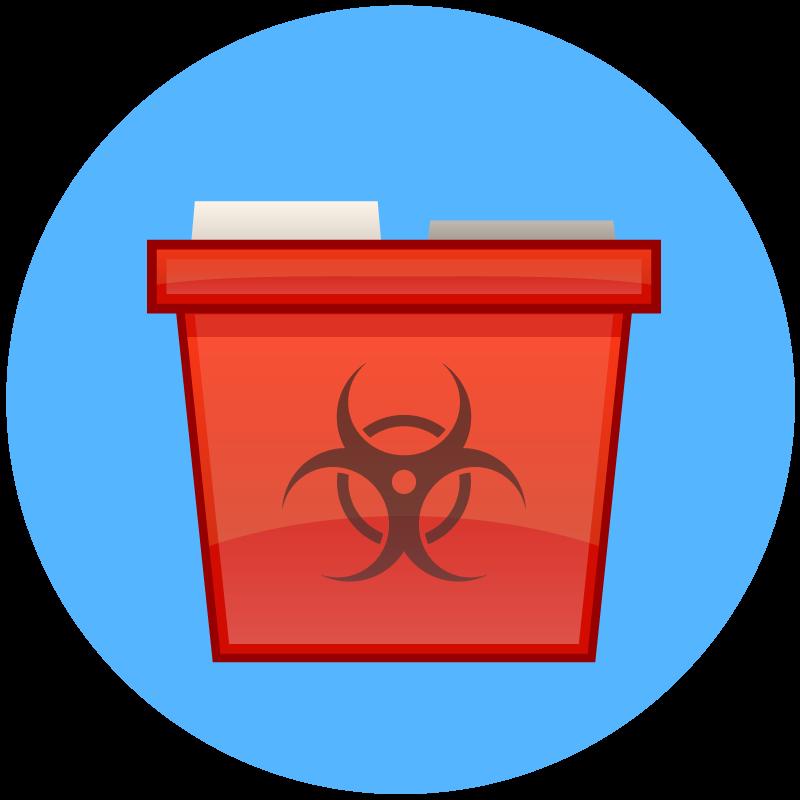 Medical-Waste-Disposal-icon